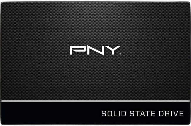 Get a 120GB solid state drive for $38 or 250GB for $65