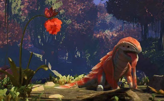 Goat Simulator studio reveals a mysterious new project called Satisfactory
