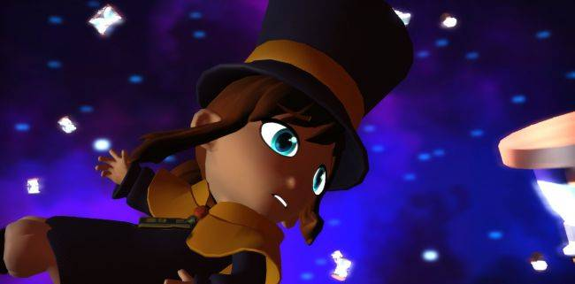Lovely platformer A Hat in Time celebrates free modding update with quick sale