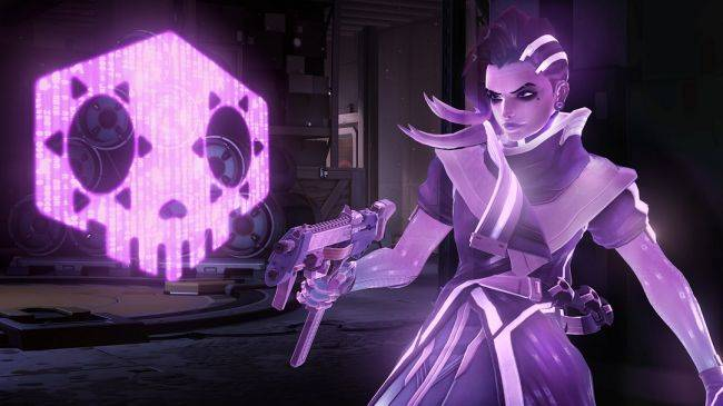 Overwatch is already dialing back Sombra's recent buffs