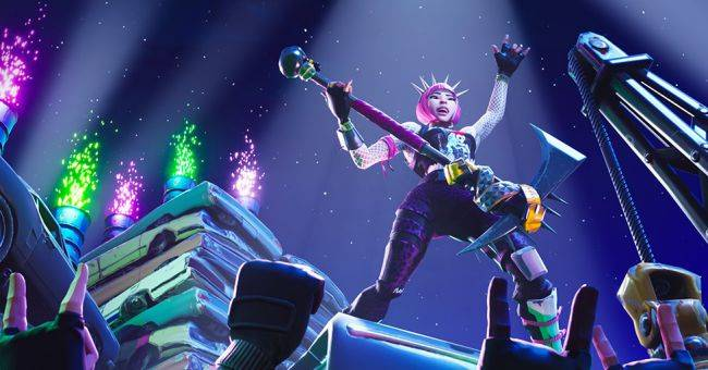 50 celebrities will face 50 pro gamers in a Fortnite tournament at E3