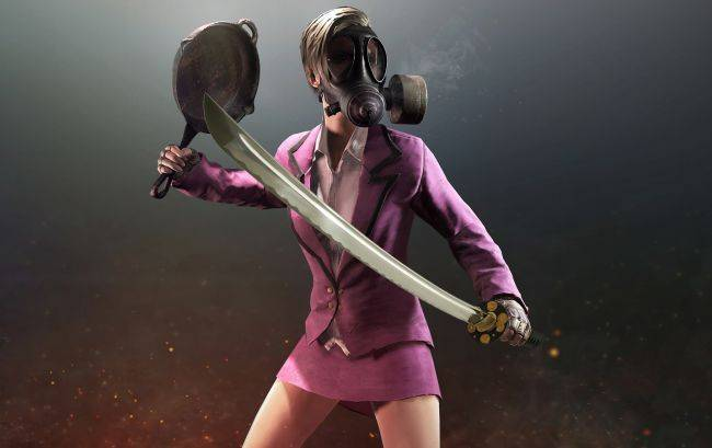 PUBG player claims games helped him fend off samurai sword attack by girlfriend