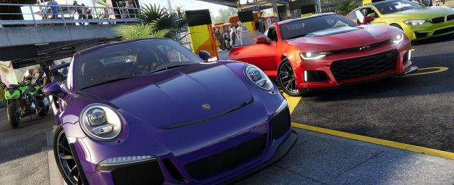 The Crew 2 hits the road in June, beta signups are open