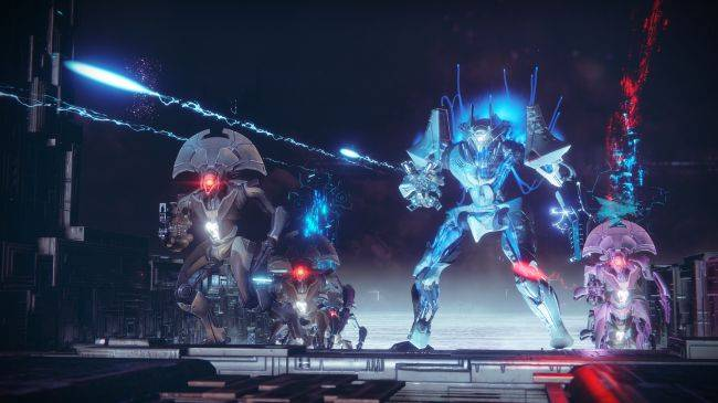 Destiny 2's Heroic Strike Modifiers delayed, Crucible Weekly Playlist schedule revealed