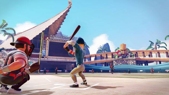 Super Mega Baseball 2 details online multiplayer modes, supports crossplay with consoles