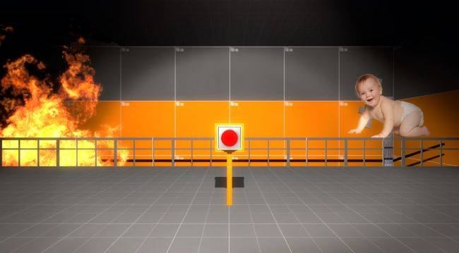 The Stanley Parable creator wants his next game to defy the rules of games
