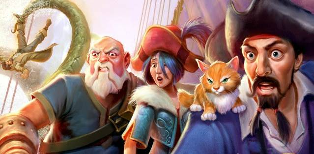 Runescape concludes 'Pieces of Hate' questline after 13 years