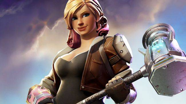 Fortnite Battle Royale was developed in just two months and wasn't originally going to be free-to-play