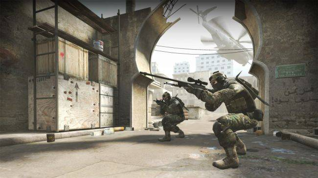 OMEN by HP unveils the OMEN UK Open - a six-month CS:GO tournament with a $30,000 prize
