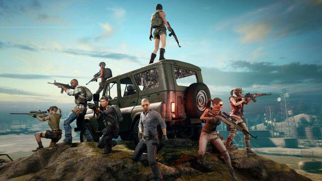 PUBG announces 'periodically changing' custom game Event Mode, flare guns for incoming update