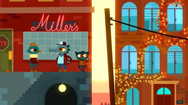 Night in the Woods tops IGF Awards, student game Baba Is You wins big