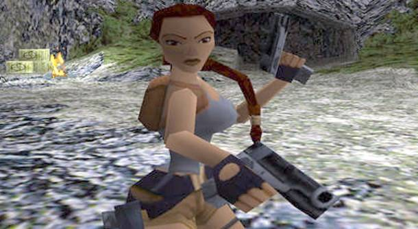 The Tomb Raider remasters announced last week have been canned