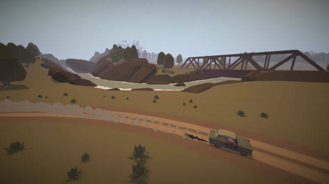 Road trip simulator Jalopy reaches full release next week