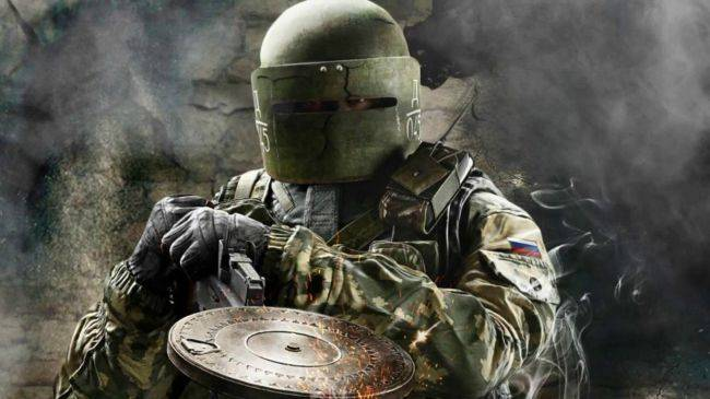 What should Ubisoft do with Tachanka, Rainbow Six Siege's worst character?