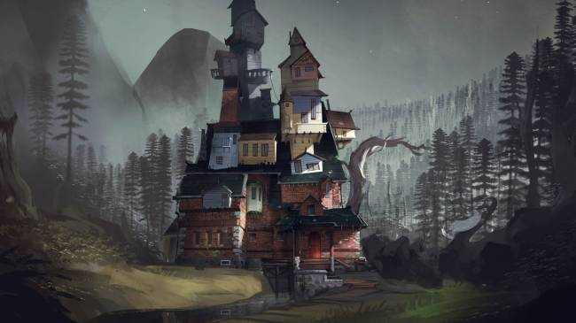 Edith Finch, Oxenfree, Gorogoa going cheap in GOG's Greatest Stories sale