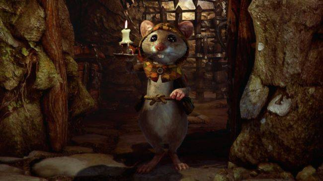 Ghost of a Tale update makes it 'what it should have been' from the start