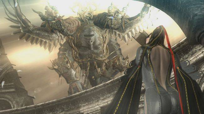 Get both Bayonetta and Vanquish for $12 till Wednesday