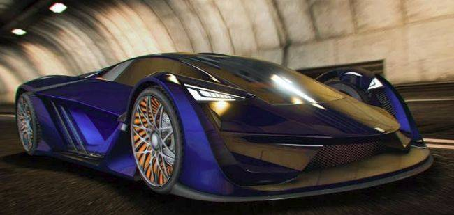 GTA Online gets two new cars, half price Fort Zancudo hangar, double GTA$ on Special Cargo Sales