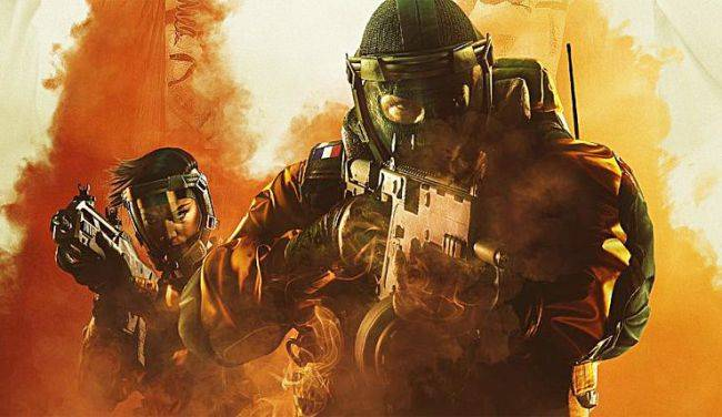 Rainbow Six Siege's scrappy recoil system is getting revamped again
