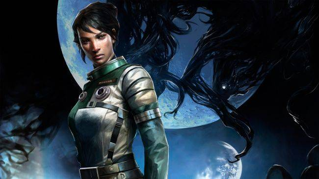 Get 57 percent off Prey for a very limited time