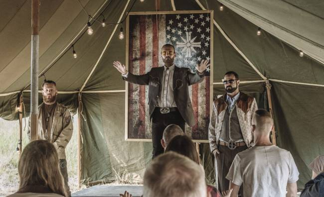 Live-action 'Far Cry 5' short film heads to Amazon Prime
