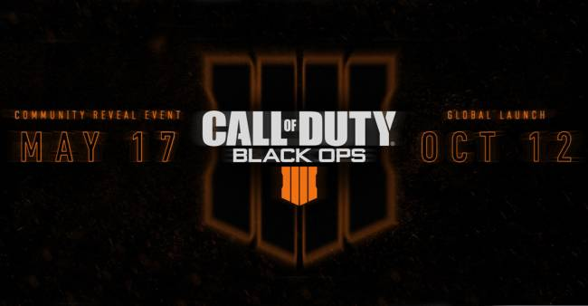 'Call of Duty: Black Ops 4' hits consoles and PC October 12th