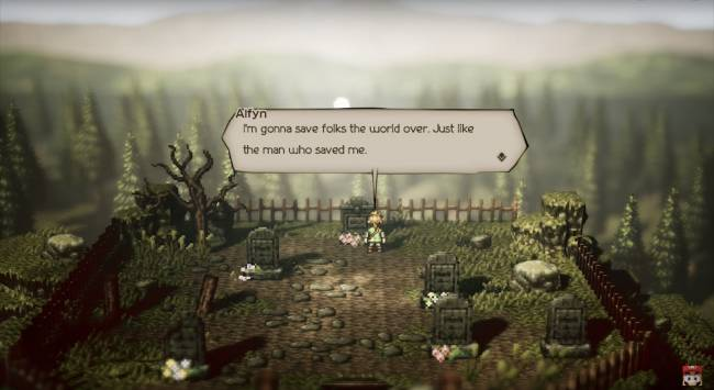 'Octopath Traveler' heads to Nintendo Switch on July 13th