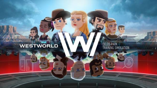 The 'Westworld' mobile game is open for pre-registration