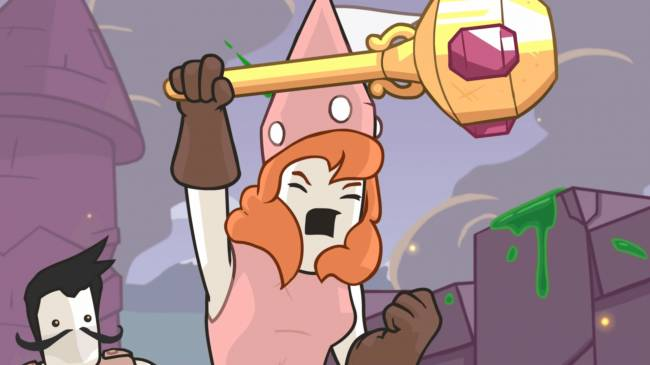 'Pit People' makes turn-based strategy a party