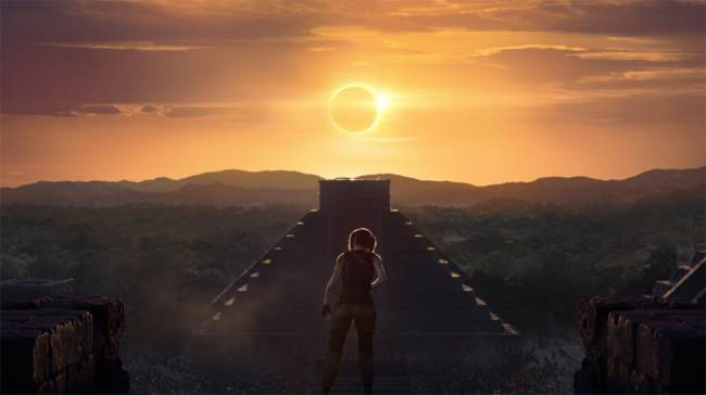 'Shadow of the Tomb Raider' arrives on September 14th, 2018
