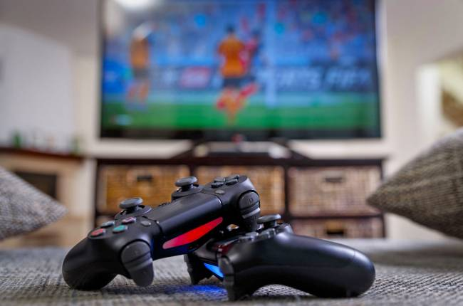What to look for if you're buying a TV for gaming