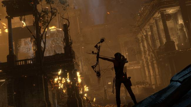 Tribeca Games returns with a dive into 'Shadow of the Tomb Raider'