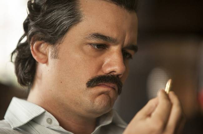 A 'Narcos' video game is on the way for PC and consoles