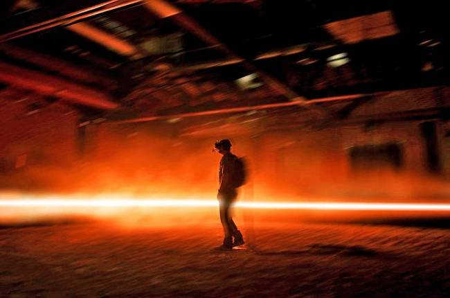 Skywalker Sound and the challenges of making audio for VR films