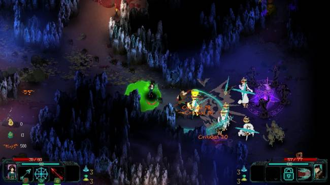 'Children of Morta' and the power of modern pixel art