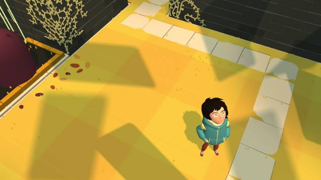 Hands-on with coming-of-age puzzle game 'Where Cards Fall'