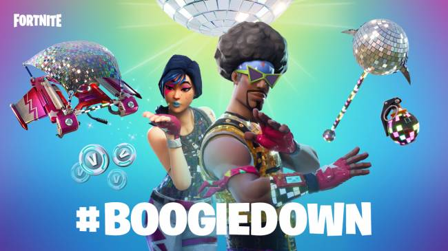 'Fortnite' wants to put your dance in the game