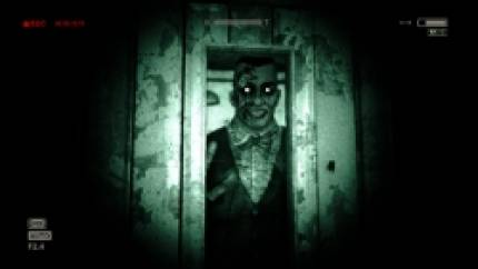 Review: Outlast: Bundle of Terror Switch review - A hugely convenient survival horror