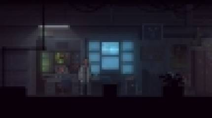 Review: The Long Reach Switch review - An adventure that takes you into the uncanny valley