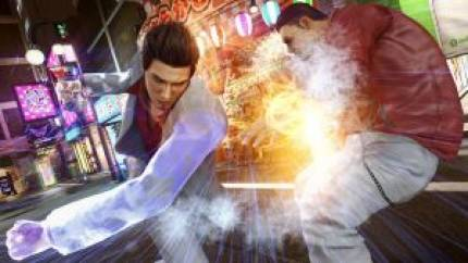 Yakuza Kiwami 2 Takes Over the West on August 28th