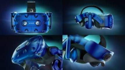 HTC Vive Pro Preorders Open For $800 Headset; Original Vive Price Drop by $100