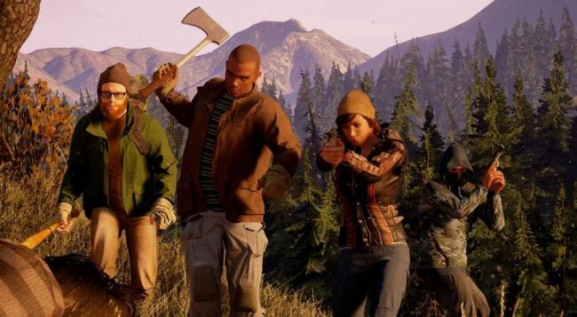 State Of Decay 2 Will Be Out In May