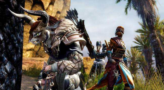 MMO Co-Opportunities Volume LXXXVI: Console Versions, Episodic Content, and Prime Servers