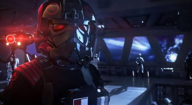 New Progression Model Coming for Star Wars Battlefront II's Multiplayer
