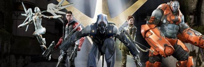 Epic Games releases the Paragon assets for free use in Unreal Engine 4 development