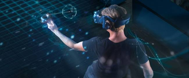 HTC Announces Vive Pro VR HMD Price and Release Date, Preorders Live
