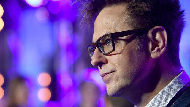 Report: Disney rehires James Gunn for Guardians of the Galaxy 3
