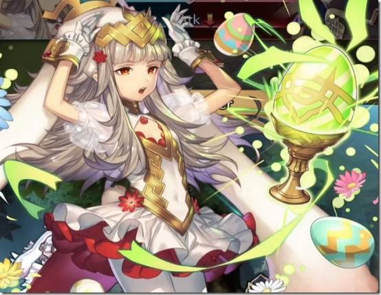 """Fire Emblem Heroes' """"Regal Rabbits"""" Easter Heroes Of Palla, Marisa, Bruno, And Veronica Starts March 19"""