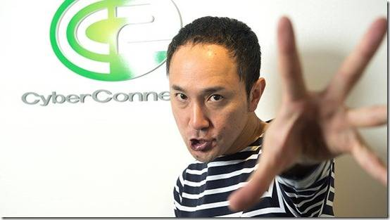 CyberConnect2 CEO Shares His Best Advice On How To Get Into The Video Game Industry