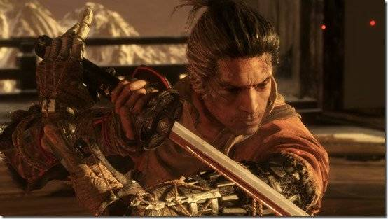 Sekiro: Shadows Die Twice Trailer Goes In-Depth With Its Story, Shinobi Prosthetic, And Combat